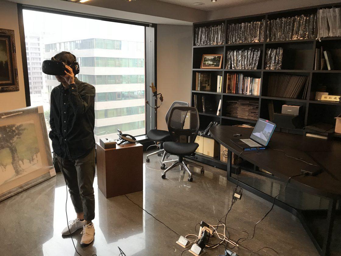 eyecad_vr_real_time_rendering_virtual_reality_taiwan_university_